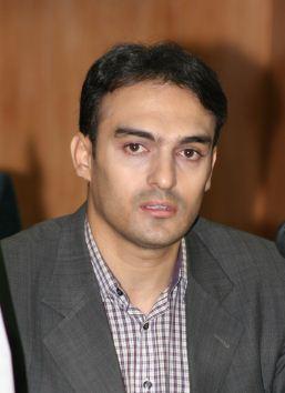 Photo of دکتر علیرضا رعایتجهرمی دامپزشک استاد دانشگاه شیراز